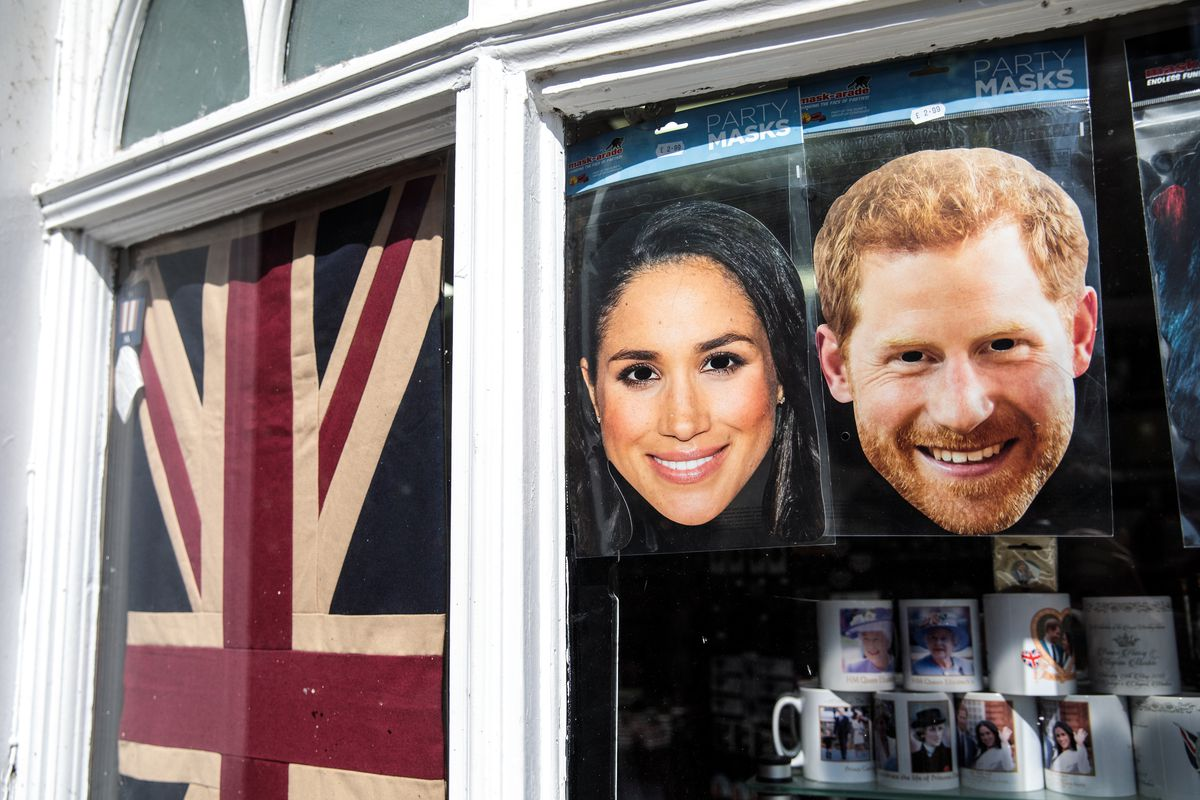 Royal Wedding 2018 Time.Royal Wedding 2018 Time Tv Schedule For Prince Harry And Meghan