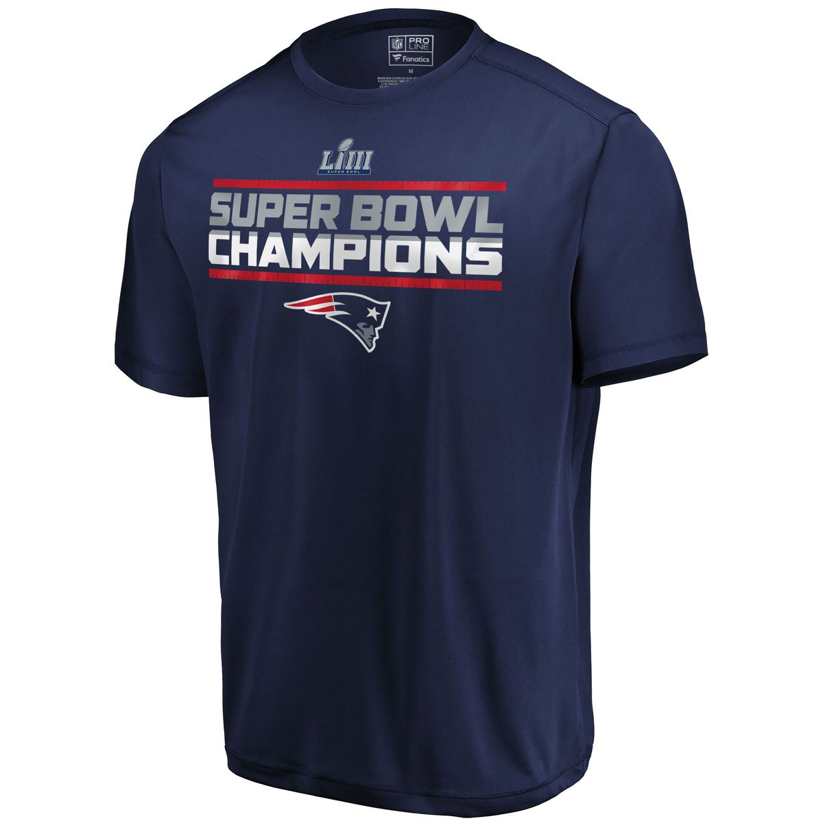 13a850525 Patriots win Super Bowl 2019  Get the apparel to celebrate the ...