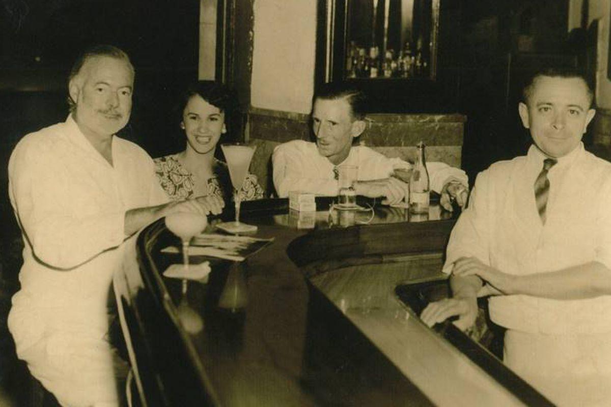 The Myth Behind Hemingway's Favorite Drink - Eater