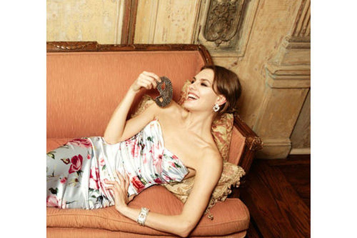 Dolce & Gabbana today on Gilt