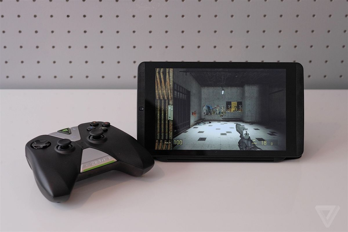 Nvidia may be quietly building a transforming Shield Tablet - The Verge