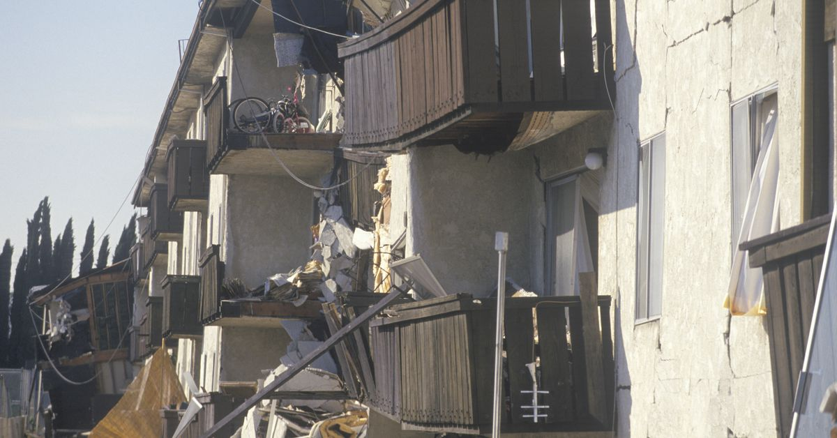 Will your building collapse in a major earthquake? - Curbed LA
