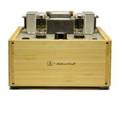 "Ball and Buck + Bottlehead Headphone Tube Amp, <a href=""http://ballandbuck.com/products/ball-and-buck-headphone-tube-amp#"">$1198</a>"