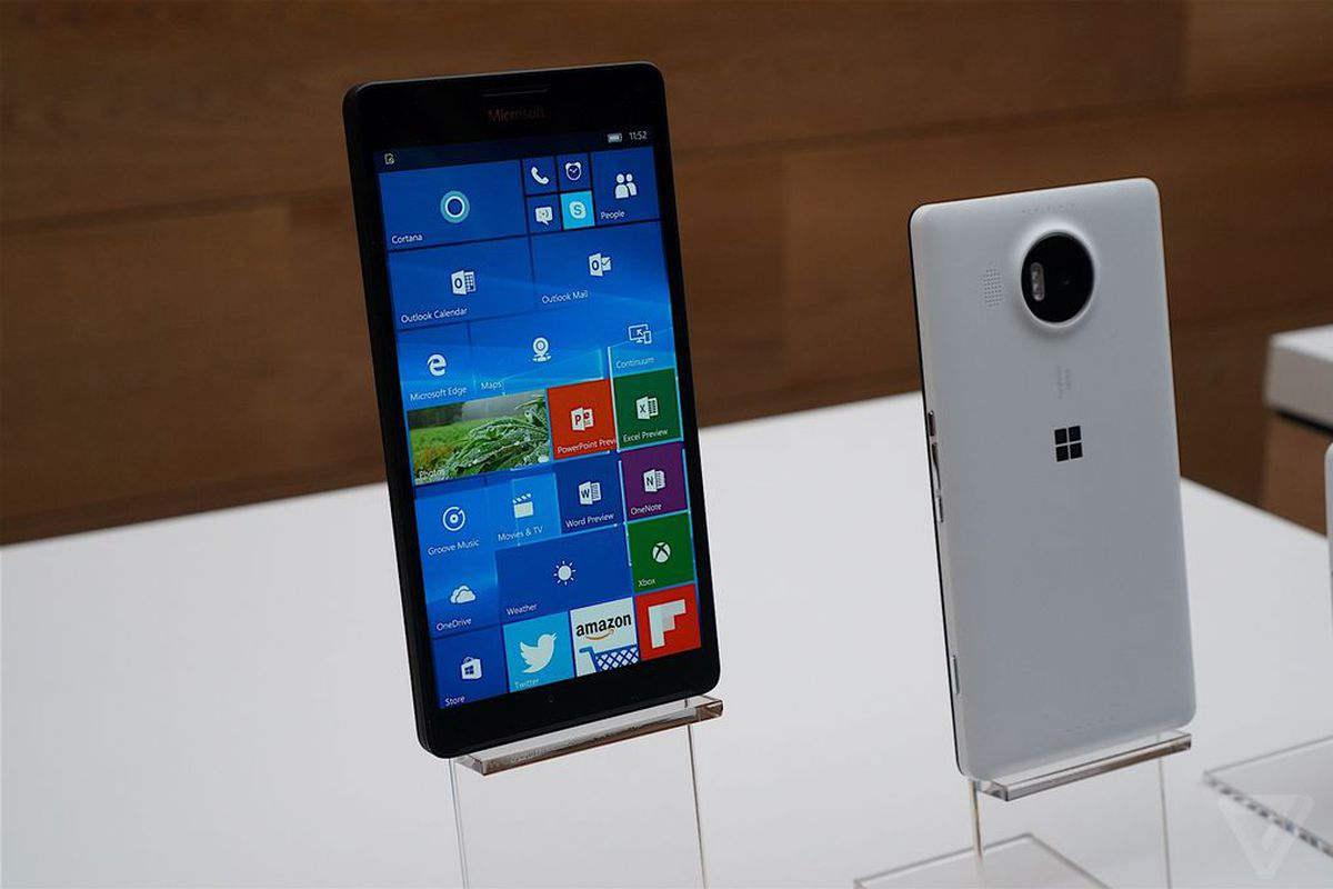 e6b3a302695 Microsoft bets on AT T with latest Lumia