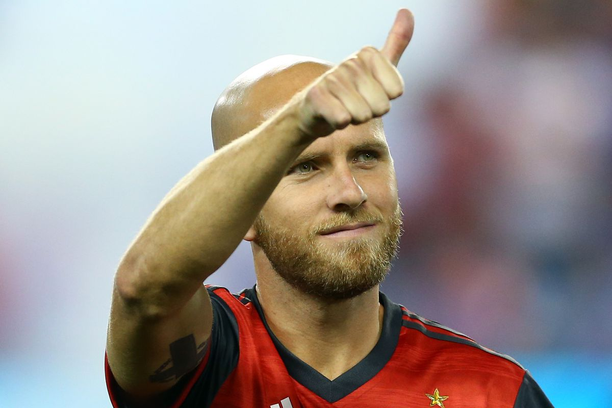 michael bradley named to concacaf best xi stars and stripes fc