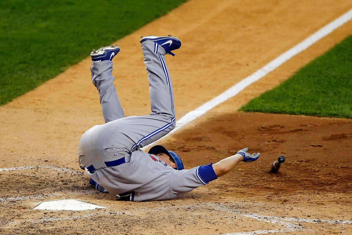 """Searching """"fall back"""" gives us this picture of Kelly Johnson."""
