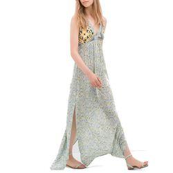 "<b>Zara</b> Combined Maxi, <a href""http://www.zara.com/us/en/woman/dresses/combined-maxi-dress-c358003p2089042.html"">$79.90</a>"