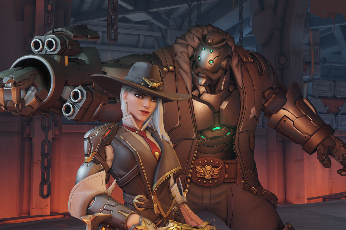 Blizzard S Stunning Cinematics Stole The Show At Blizzcon