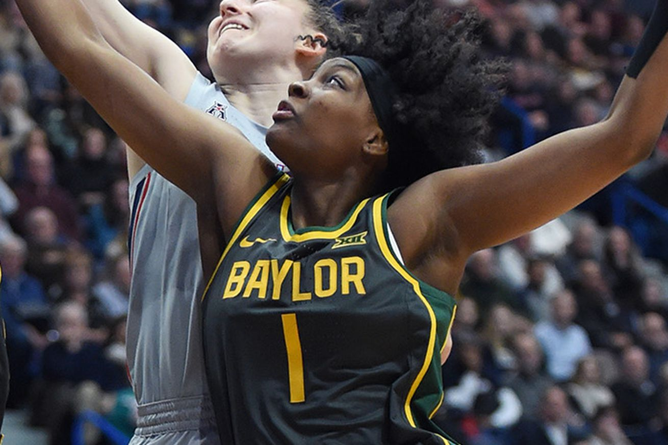 Baylor at Connecticut