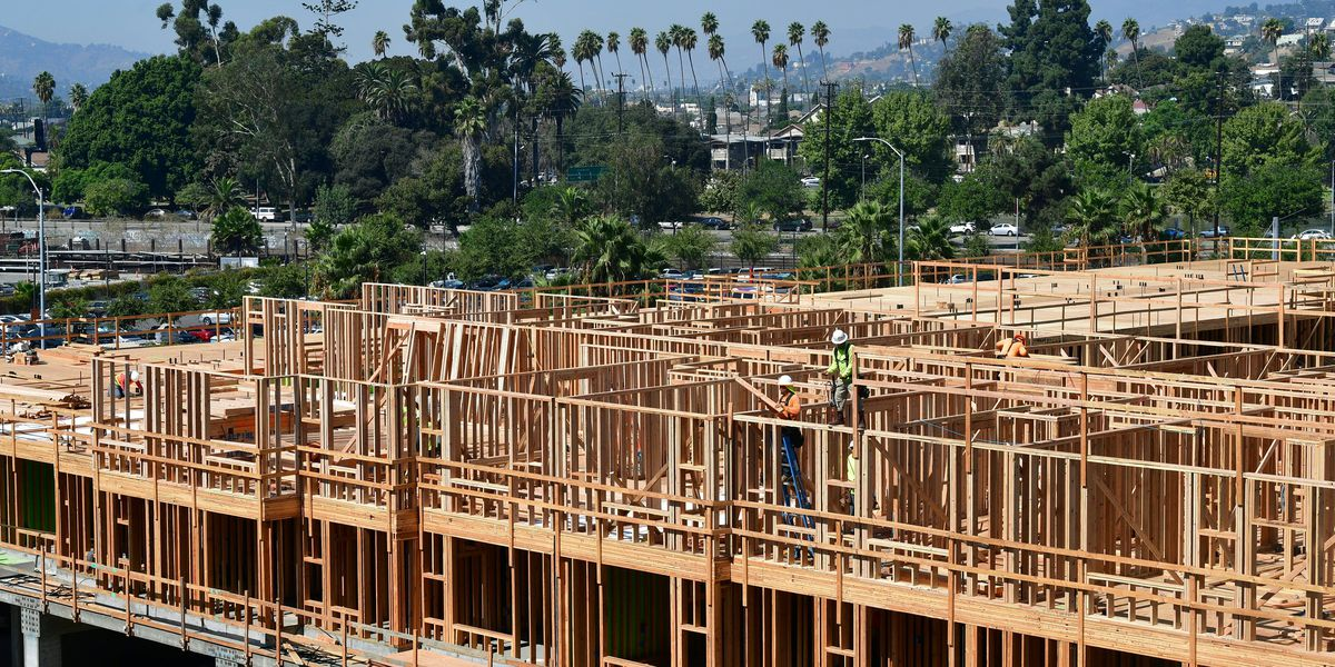 LA proposes putting 'anti-displacement' zones around luxury development