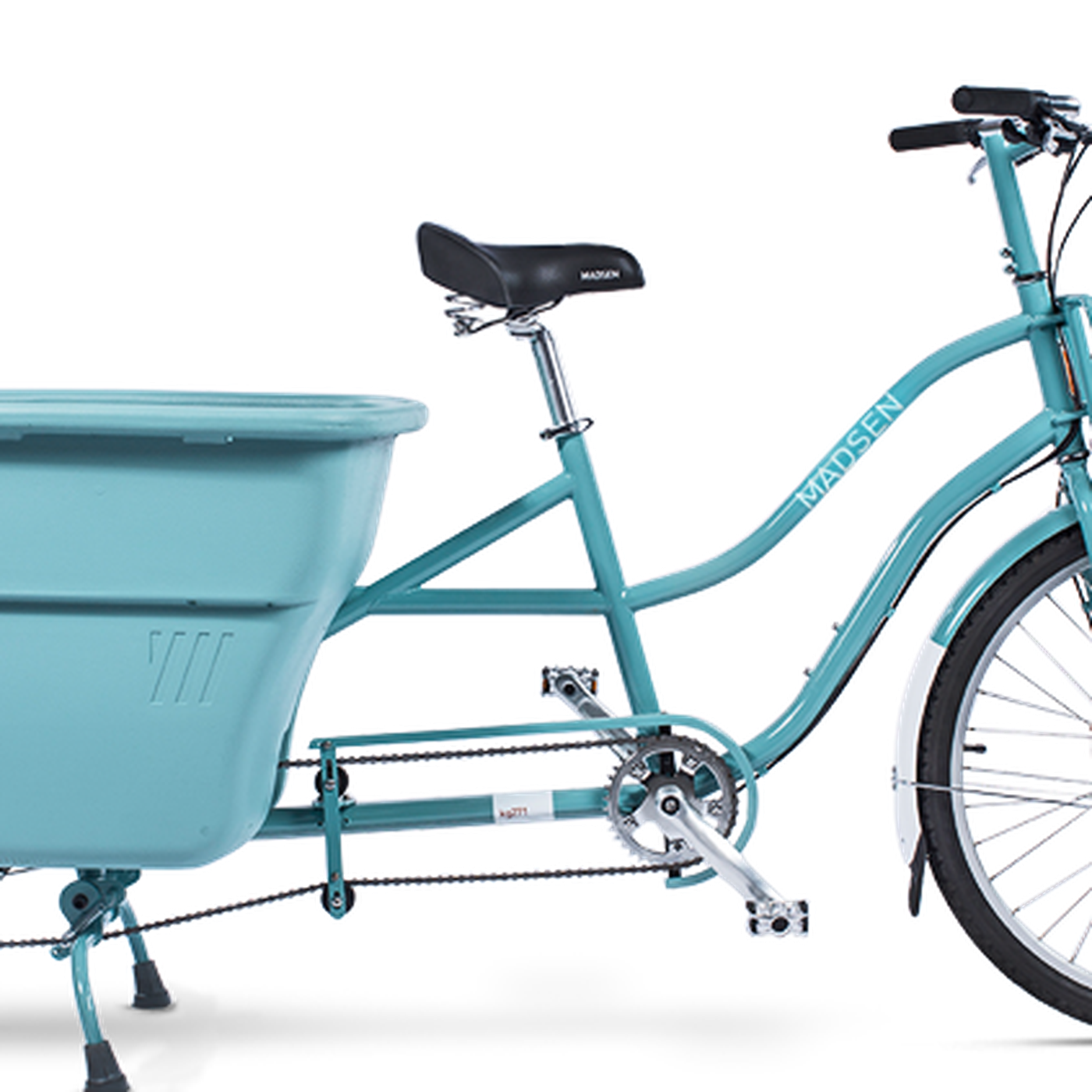 3 cargo bikes that let you commute with your kids - Curbed