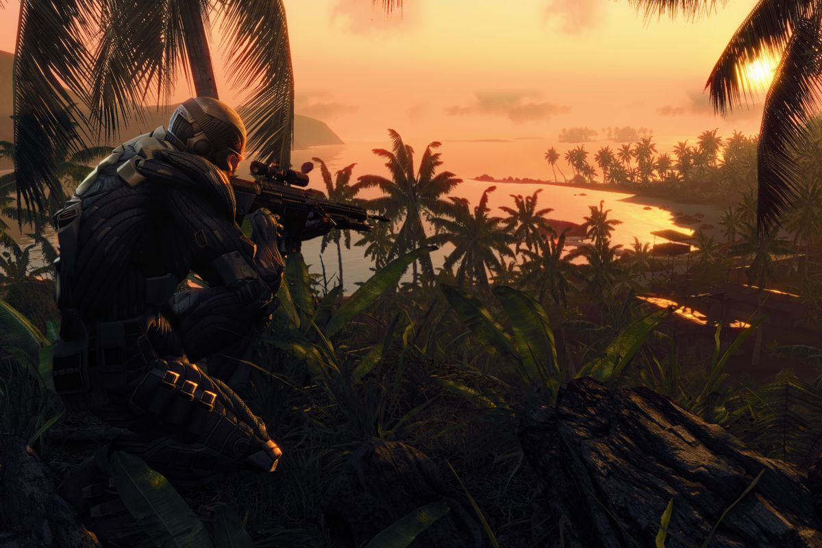Crysis and Crysis 2 on PC losing online multiplayer in GameSpy