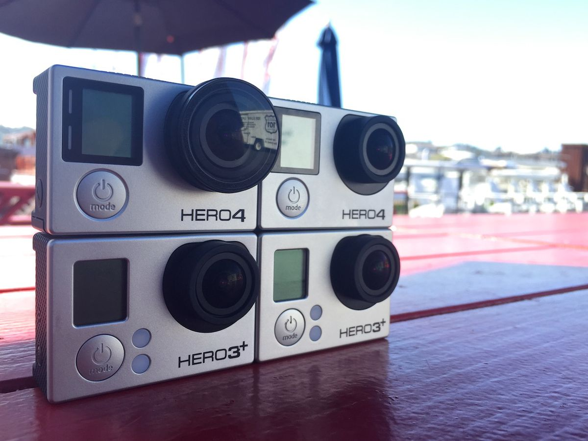The New GoPro Cameras: Everything You Need to Know