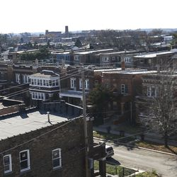The Auburn Gresham neighborhood is among those targeted in a home-loan program designed to encourage some city employees to buy homes in certain areas and stabilize those neighborhoods. | Brian Rich/ Sun-Times