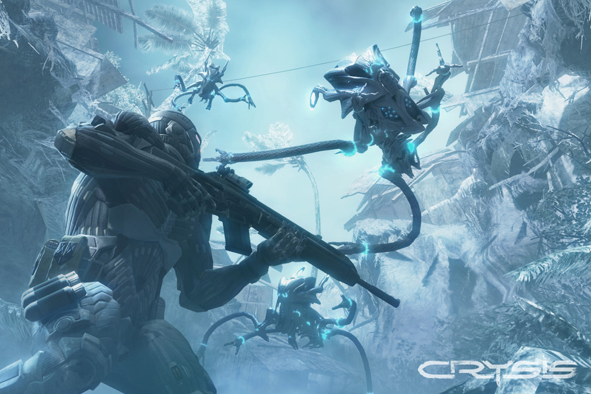 Xbox One can run Crysis, starting today - Polygon