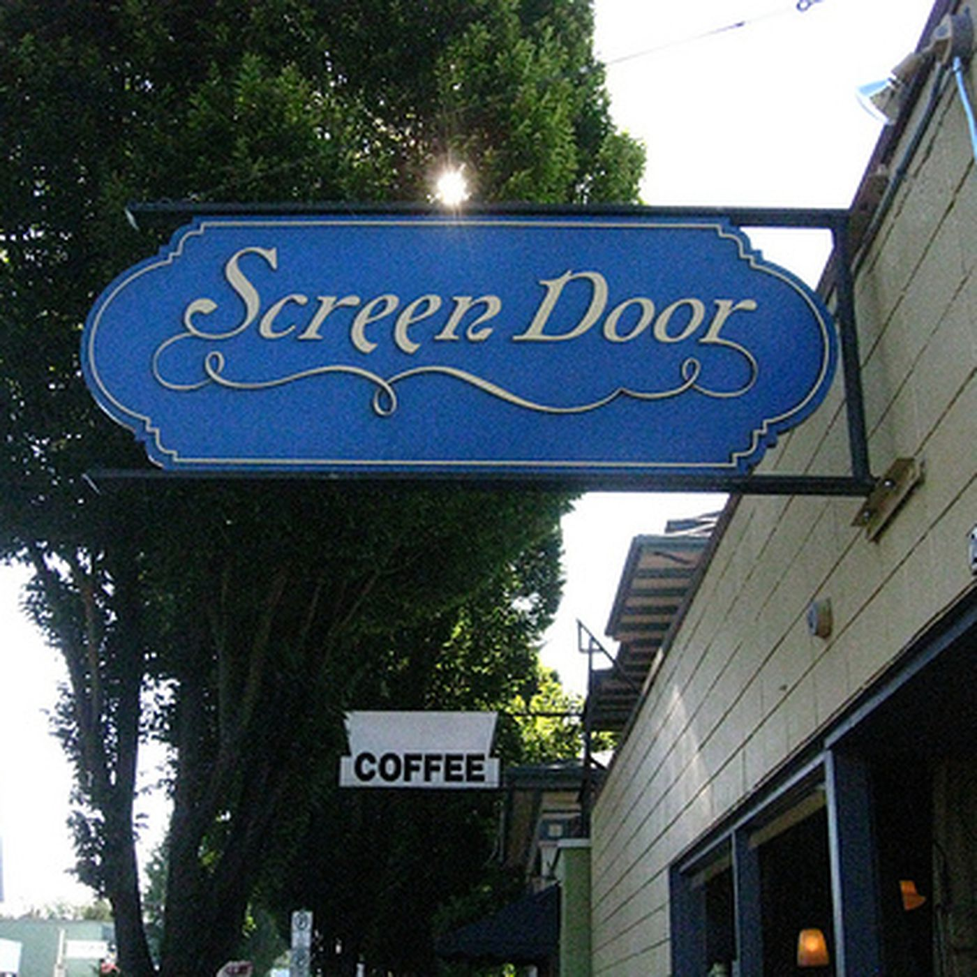 Screen Door Adds Daily Brunch And Southern Sandwiches Eater Portland