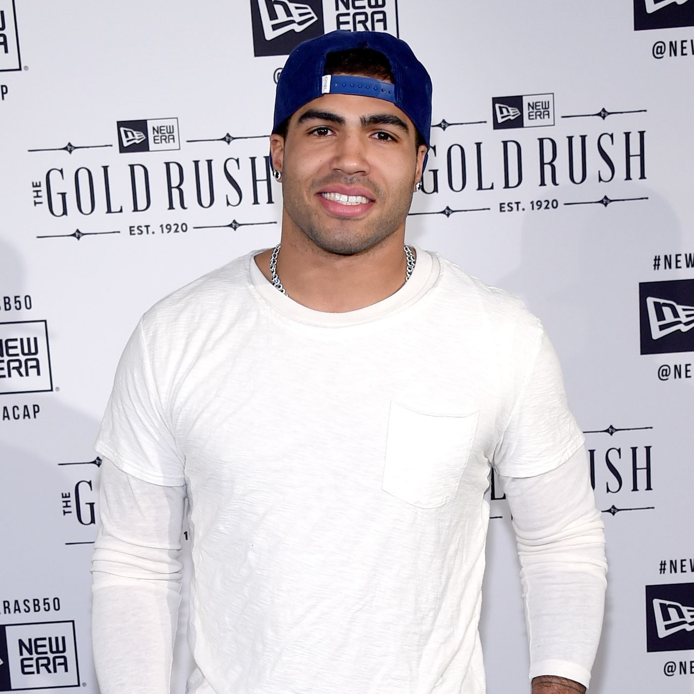 innovative design 59688 c89cf Eagles News: Someone tried to catfish Mychal Kendricks ...