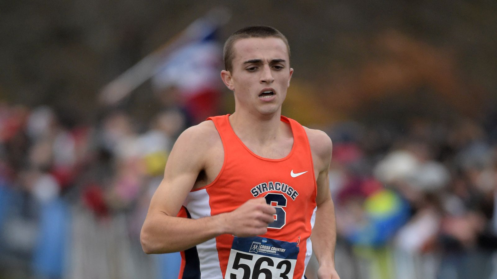 Syracuse Track Amp Field 2016 Indoor Season Preview Troy