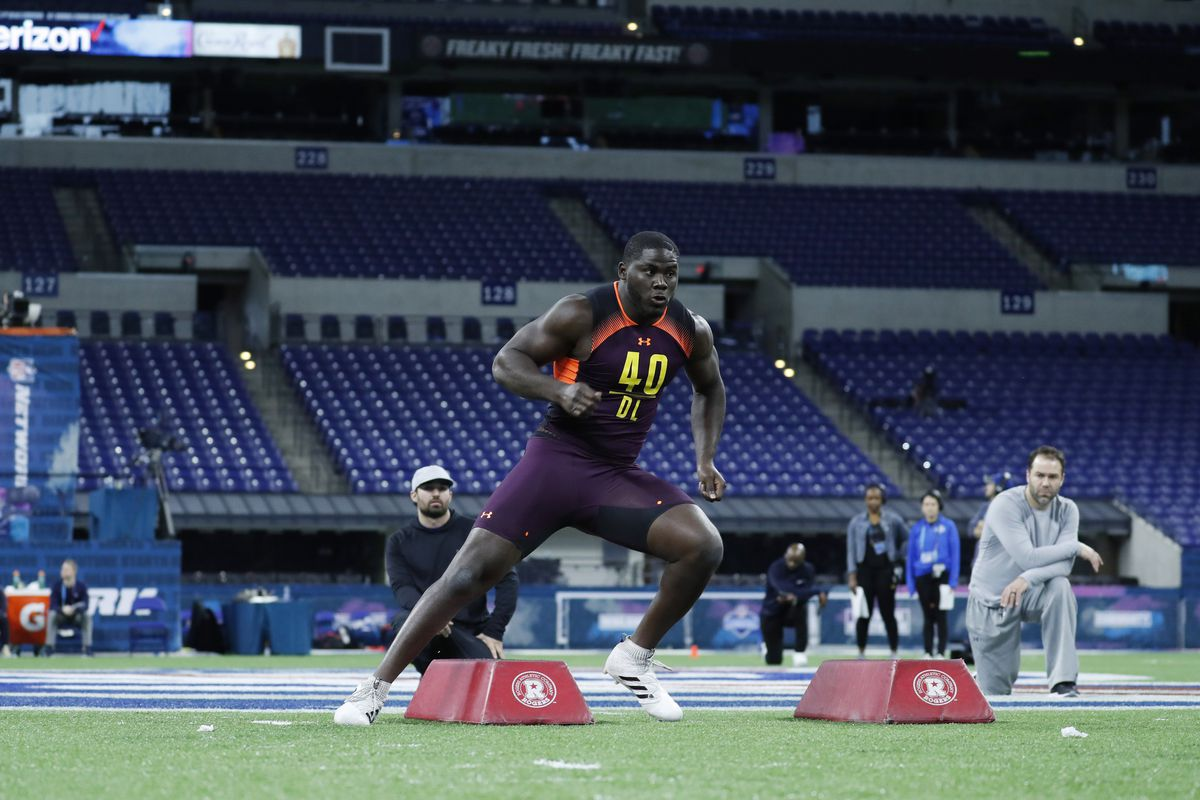 New Matt Miller mock draft features five Canes drafted, one surprise undrafted