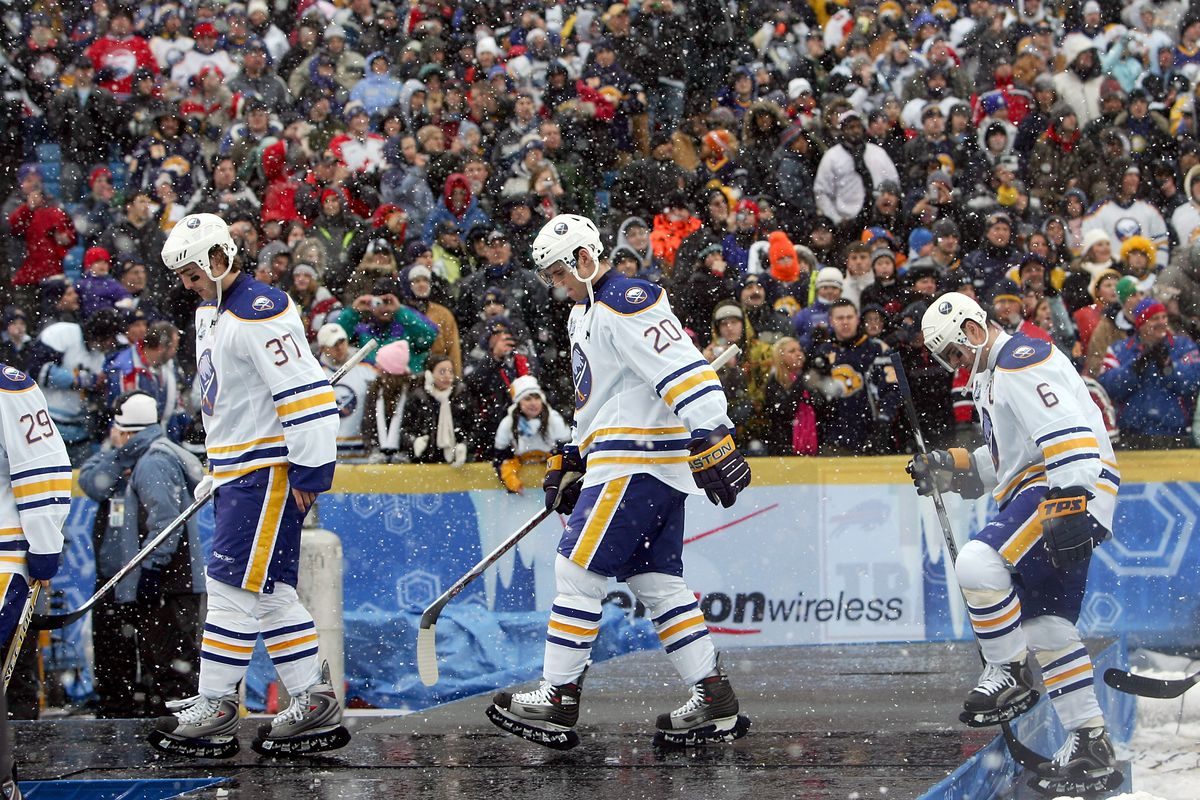 2e4c6941 Report: 2018 Winter Classic to be Sabres at Rangers in NYC - Die By ...