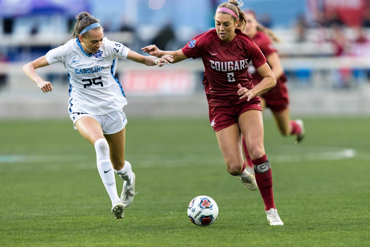 Cougs Morgan Weaver, Averie Collins selected in NWSL draft