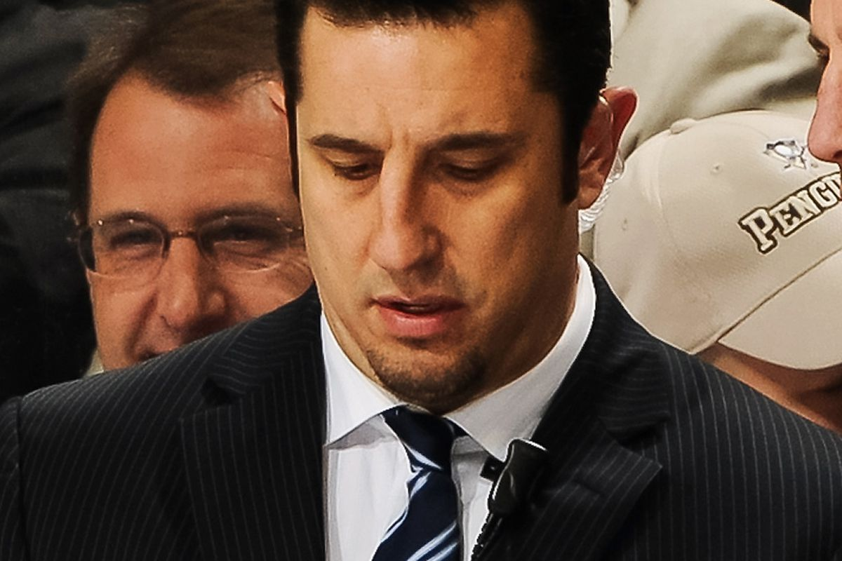 Florida Panthers hire Boughner as new coach