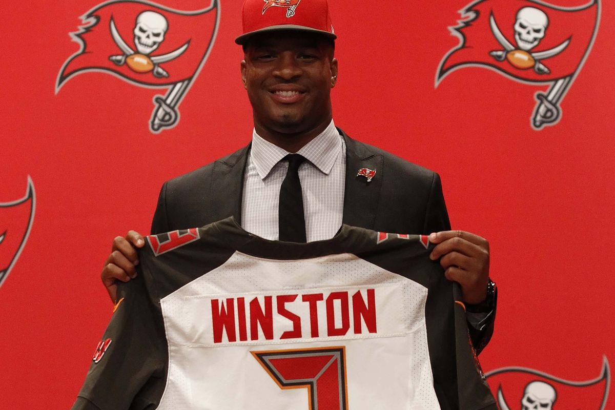 tampa bay buccaneers 2015 draft picks get their jersey numbers bucs nation tampa bay buccaneers 2015 draft picks