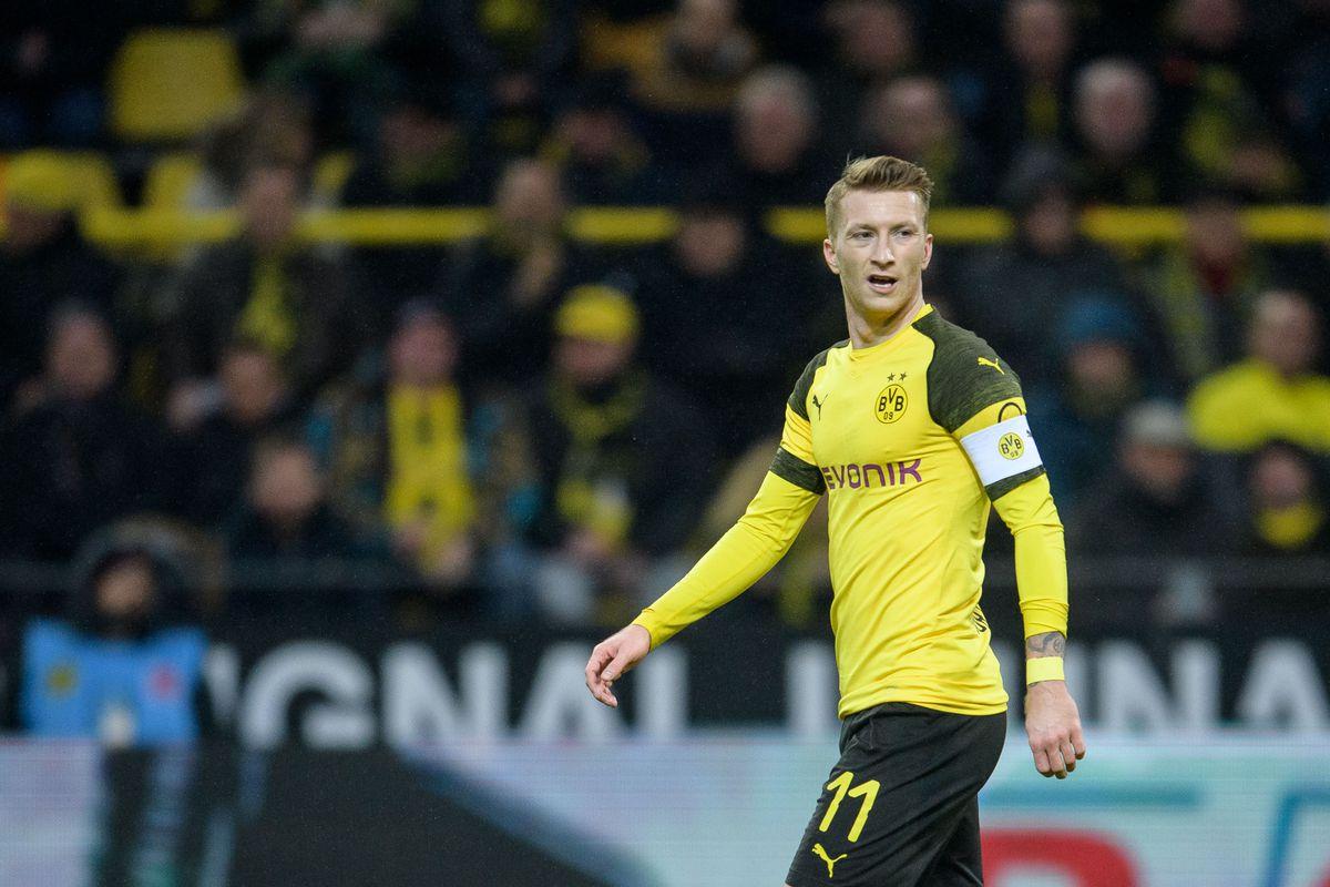 Dortmund Match Recap Bvb Dominate Freiburg 4 0 Fear The