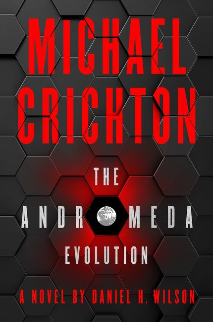 the andromeda evolution cover