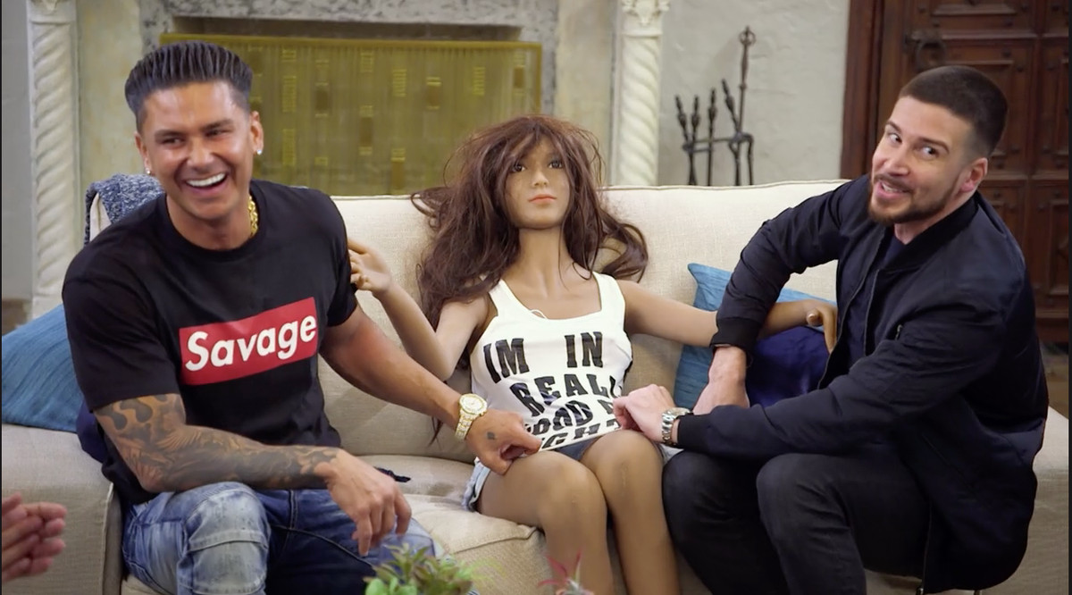 22 Questions About The Jersey Shore Family Vacation Premiere The