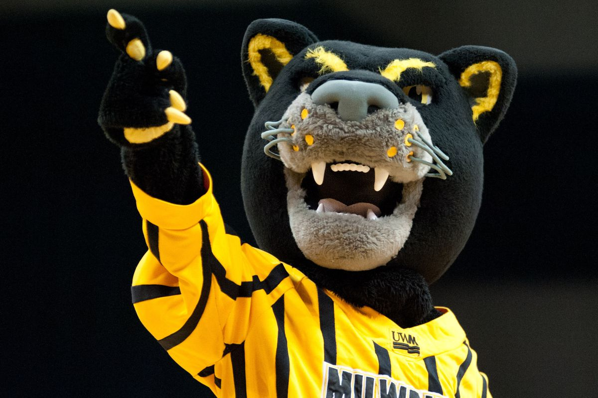 It's UWM's tournament, but Marquette won't play the Panthers until September 17th.