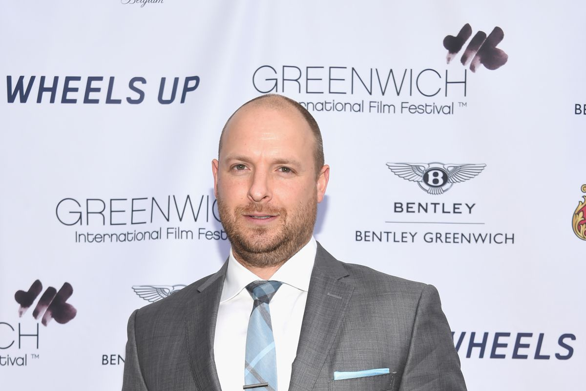 Greenwich Film Festival 2015 - Sports Guys On Sports Movies Premiere & After Party