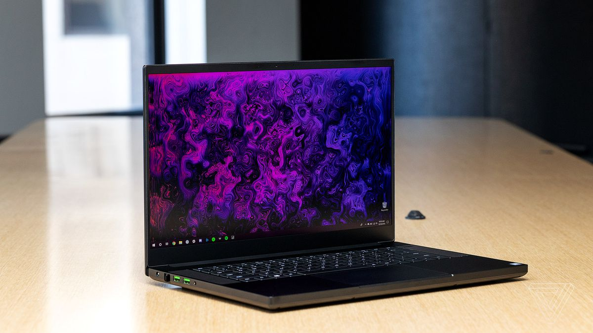 Razer Blade 15 dual storage review: too much compromise - The Verge