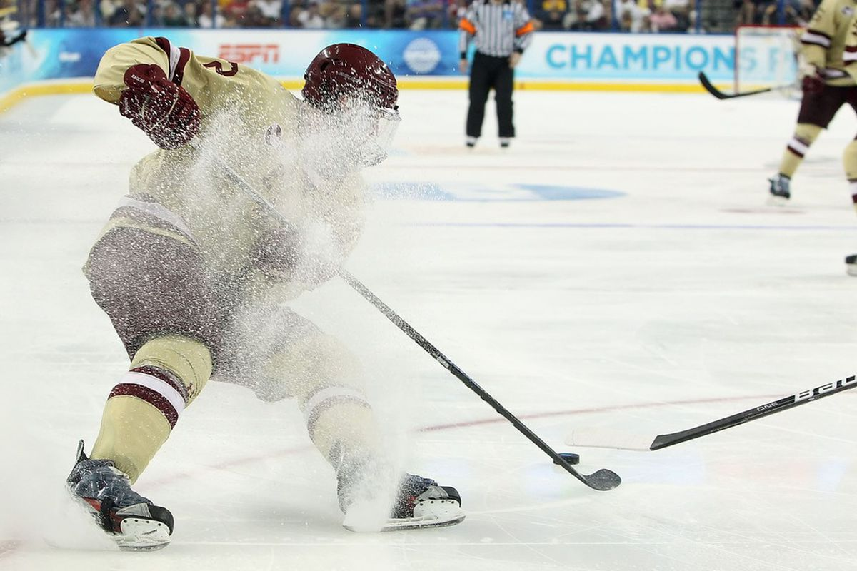 Where oh where is Kevin Hayes gonna go? We just don't know (yet).