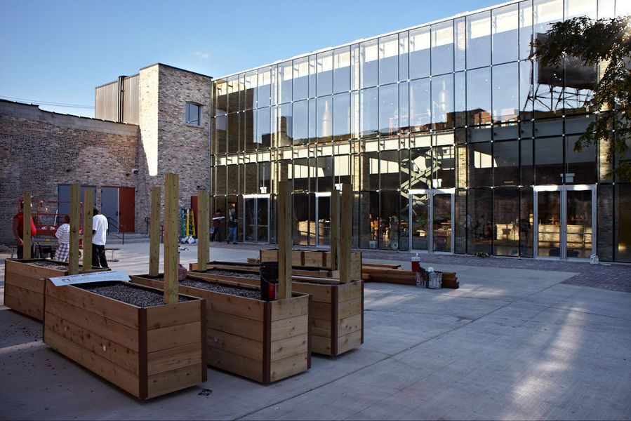 Look Around City Winery Officially Opening Aug 15 Eater Chicago