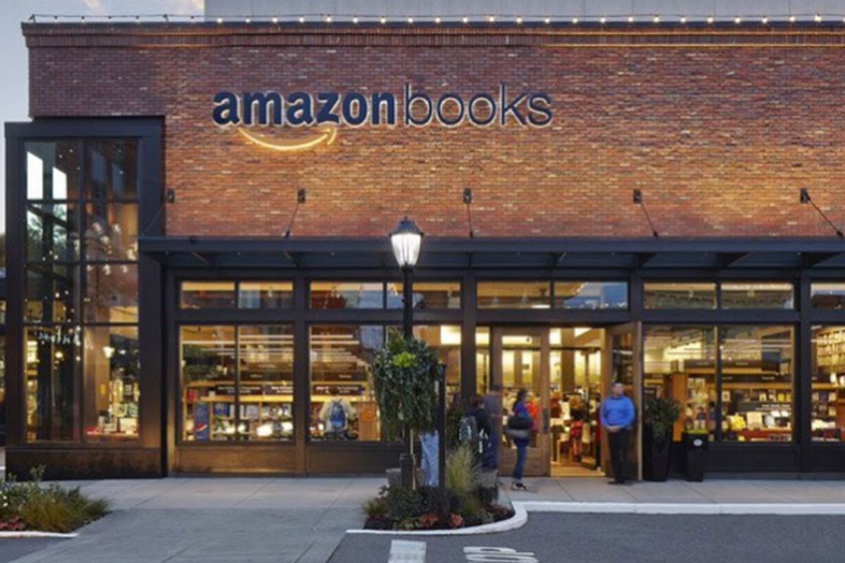 Amazon bookstores raise prices for people who don t for Amazon design shop