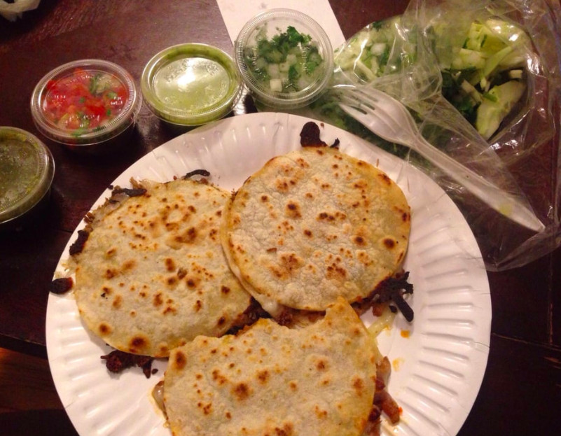 Where To Find The Tastiest Mulitas In Los Angeles Eater La 3,501 likes · 678 were here. where to find the tastiest mulitas in