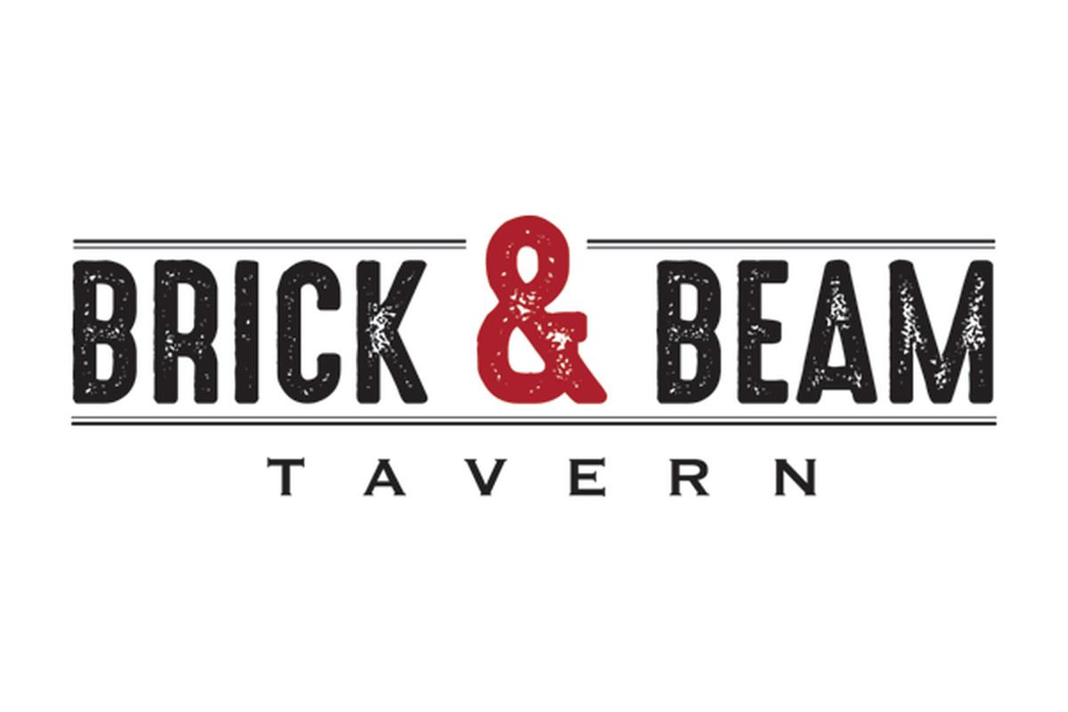Brick & Beam Tavern logo