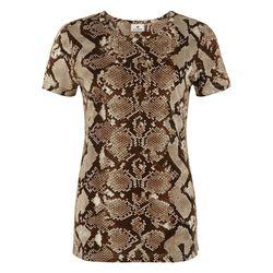 Tee Shirt in Python Print, $17.99