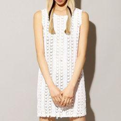 """<b>Pixie Market</b> Venice Beach crochet dress, <a href=""""http://www.pixiemarket.com/store/venicebeachcrochetdress-p-4845.html"""">$77</a>"""