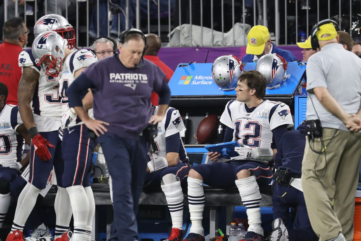 27665fd74 Patriots vs. Redskins: 5 Questions for Week 1 of the Preseason. New ...
