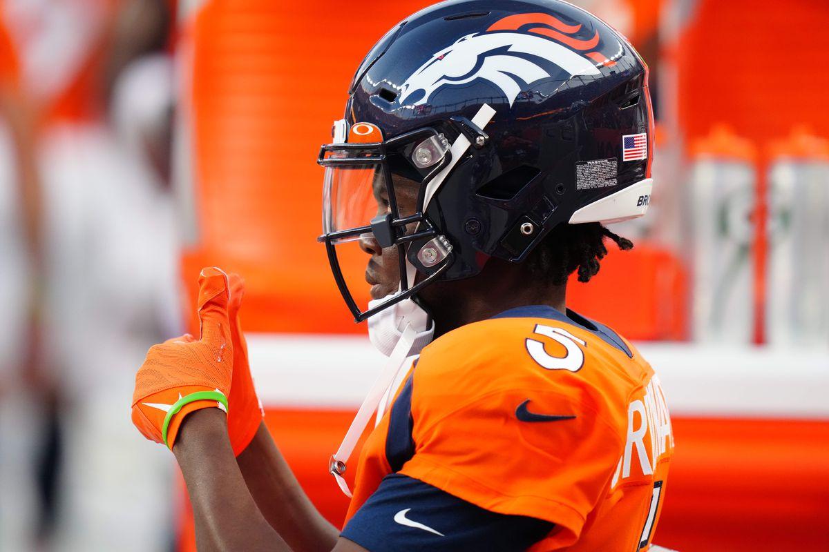 NFL: Los Angeles Rams at Denver Broncos