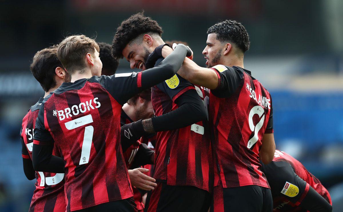 Blackburn Rovers v AFC Bournemouth - Sky Bet Championship