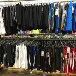Men's shorts, $20