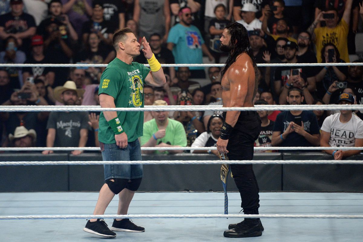Wrestling: WWE-Money in the Bank