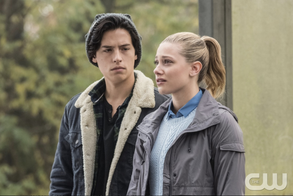 Riverdale S Betty Cooper Is Way Preppier Than She Was In The Comics
