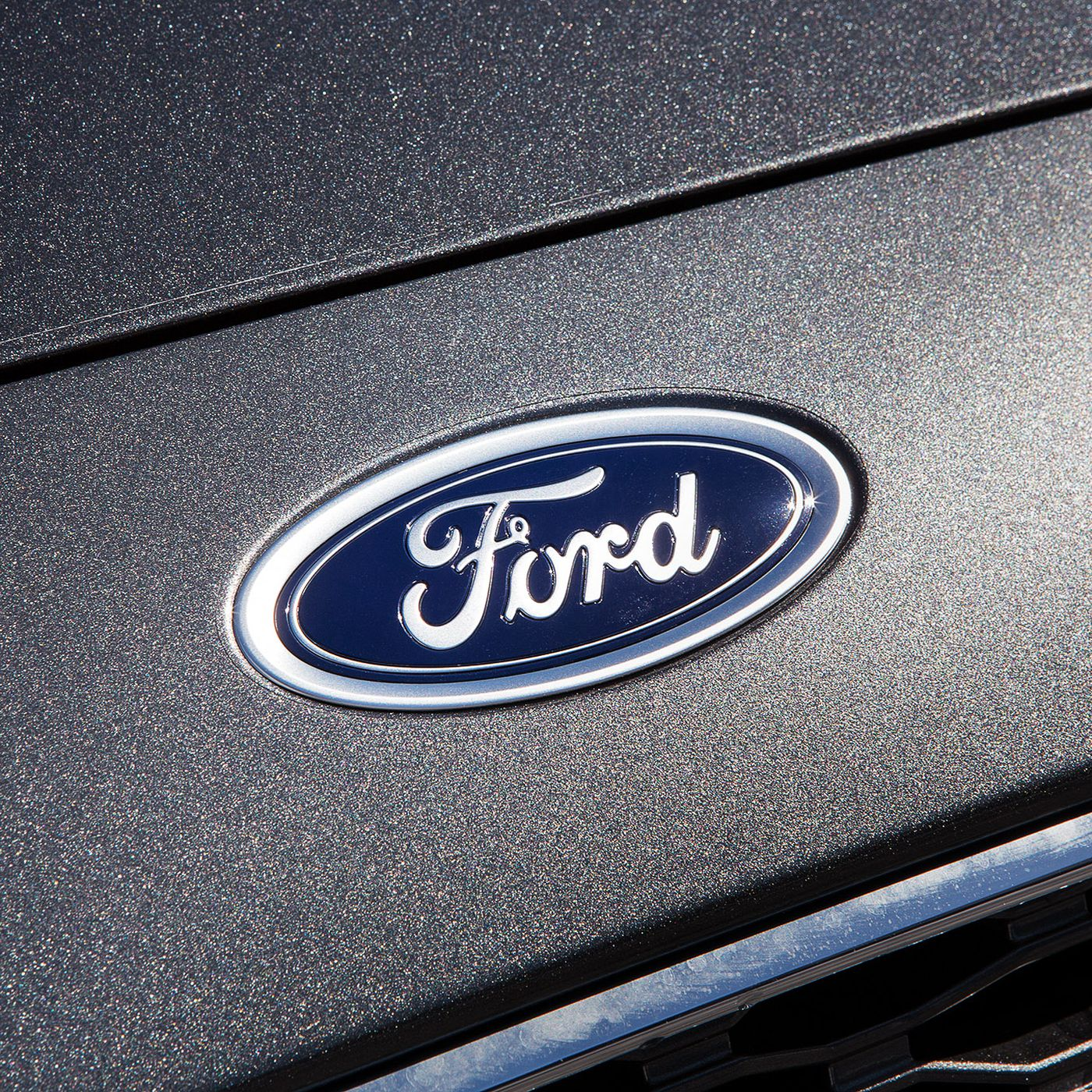 Ford Inks 765 Million Deal To Build Electric Vehicles In China