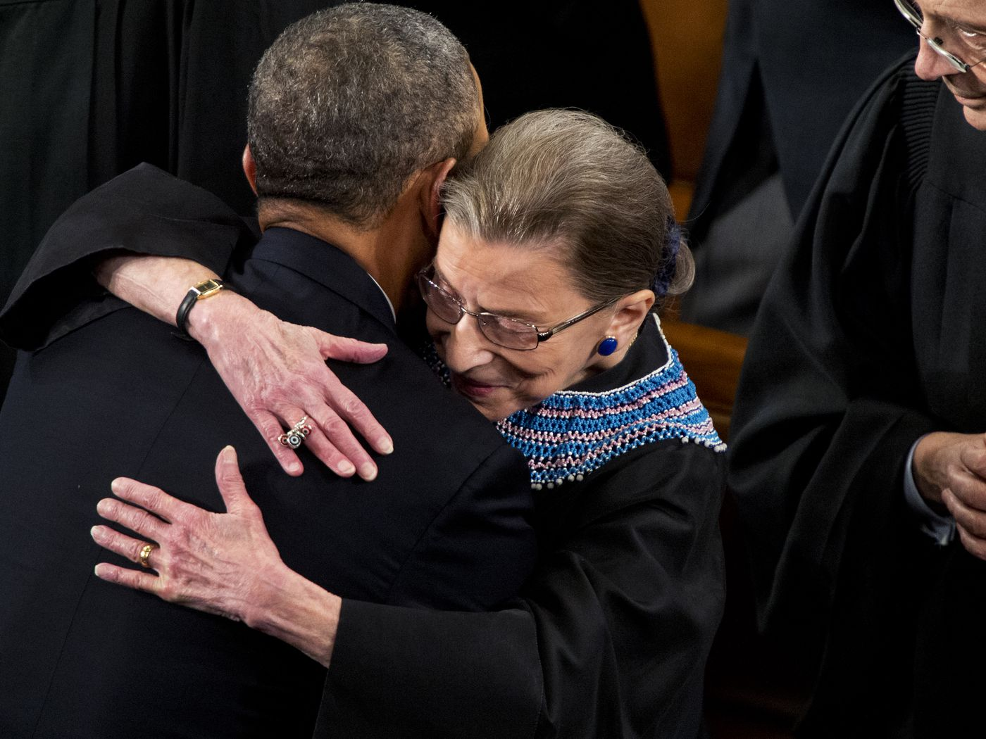 Obama Ruth Bader Ginsburg S Successor Should Be Appointed By The Election Winner Vox