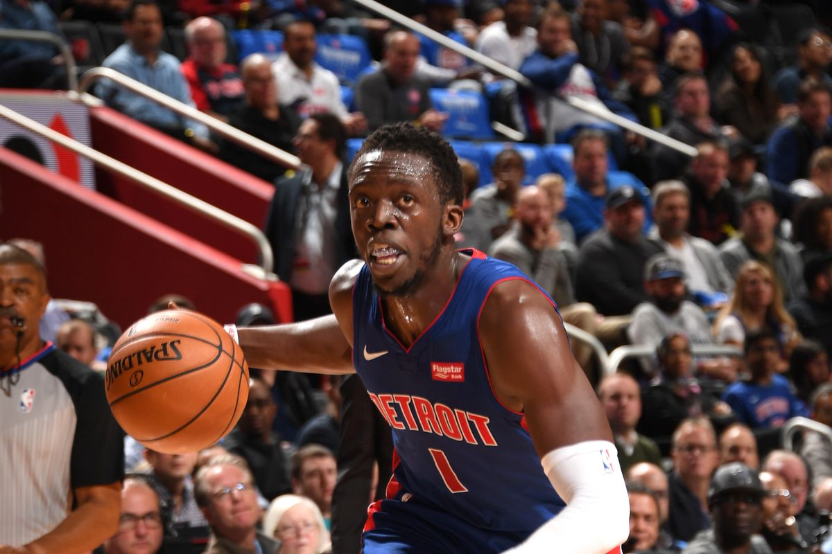 Pistons vs Kings GameThread: Game time, TV, odds, and more