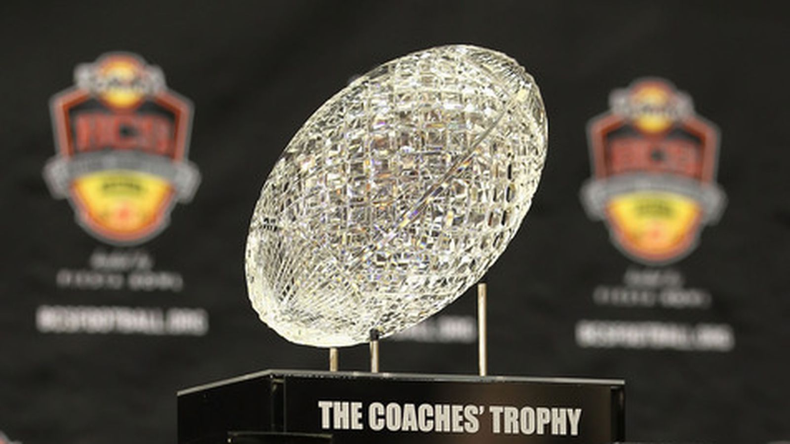 bcs projected standings College football polls and rankings at cbssportscom include the ap top 25 college football poll, coaches poll, bcs rankings and cbssportscom's own college football poll.